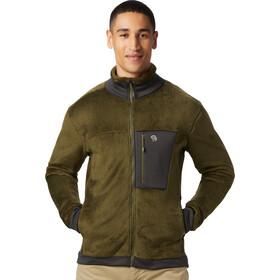 Mountain Hardwear Monkey Man/2 Jacket Herr Dark Army